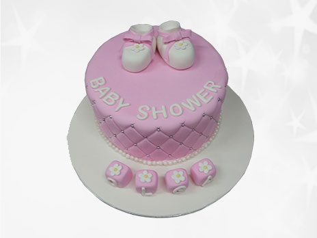 Baby Shower Cakes-BS44