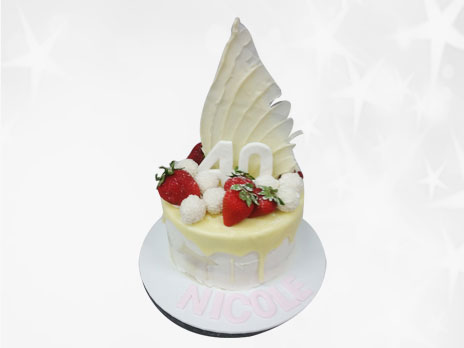 Novelties Cakes-N458