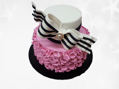 Novelties Cakes-N536