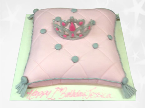 Novelties Cakes-N362