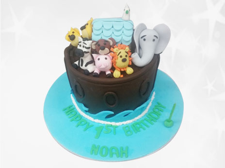 Novelties Cakes-N460