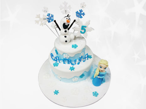 Novelties Cakes-N380