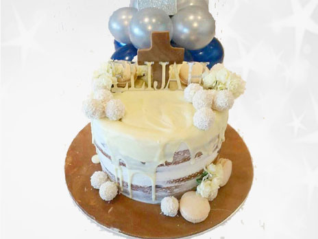 Christening Cakes-CH15