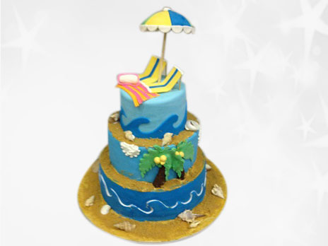 Novelties Cakes-N02