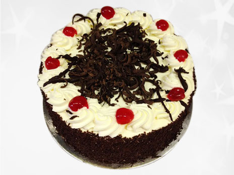 Standard Cakes-Black forest