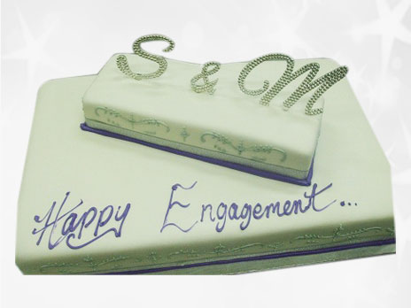 Engagement Cakes-E02