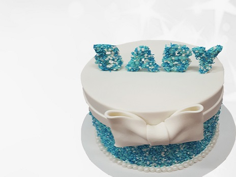Novelties Cakes-N550