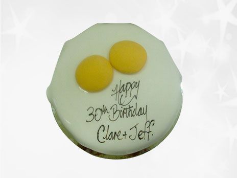 Novelties Cakes-N302