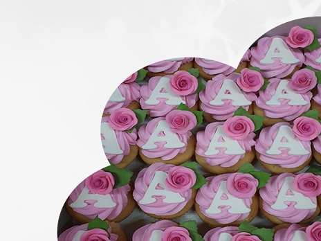 Cup Cakes-CC08