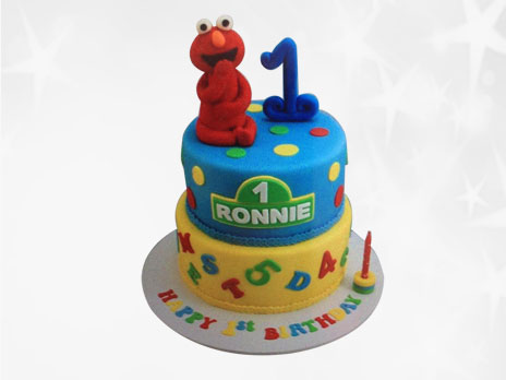 Novelties Cakes-N365
