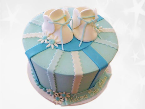 Baby Shower Cakes-BS29