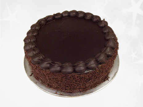 Standard Cakes-Chocolate Mud cake