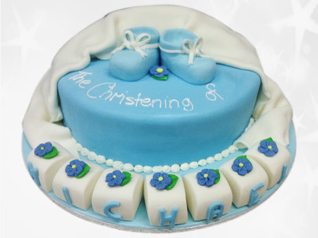 Baby Shower Cakes-BS16
