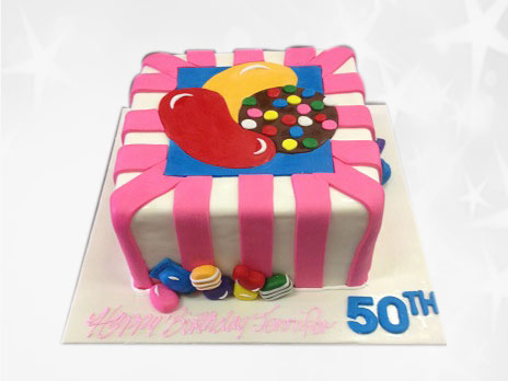 Novelties Cakes-N10
