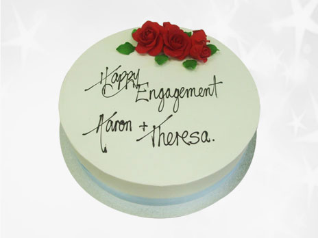 Engagement Cakes-E05
