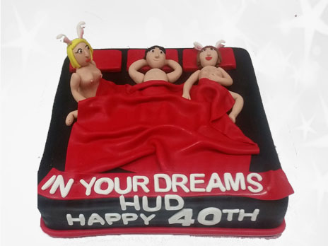 Novelties Cakes-N500
