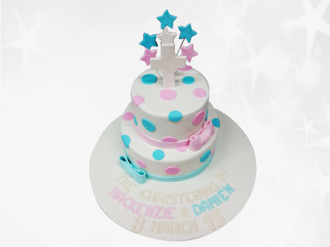 Christening Cakes-CH06
