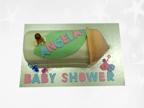 Novelties Cakes-N151