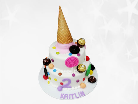 Novelties Cakes-N449