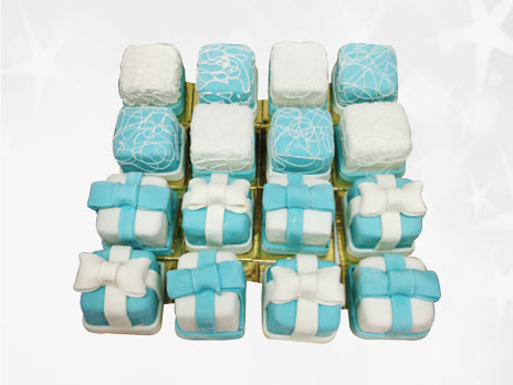 Baby Shower Cakes-BS12