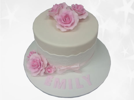 Christening Cakes-CH09
