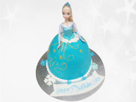 Novelties Cakes-N398